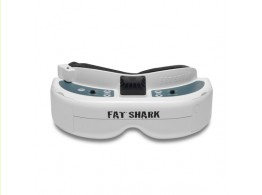 عینک HD3 فتشارک Fatshark Dominator HD3